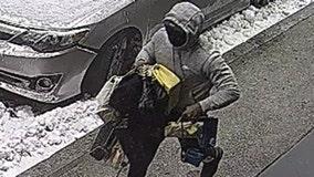 FBI: Soho Chanel store robbery suspect bragged on social media