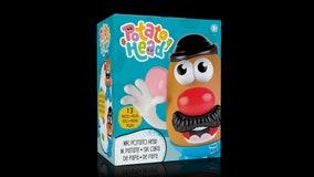 Mr. Potato Head rebranded as all-inclusive Potato Head, Hasbro announces