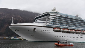 Canada blocks cruise ships until 2022, affecting Alaska tourism, too