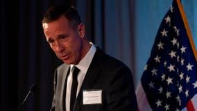 Marriott CEO Arne Sorenson dead at 62 after pancreatic cancer battle