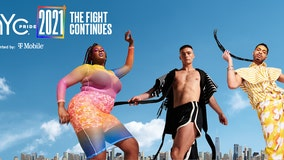 'The Fight Continues' - NYC Pride unveils theme for 2021