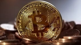 Price for one Bitcoin surpasses $50K for first time