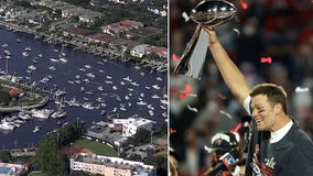 Bucs Super Bowl celebration: Tampa announces socially-distant boat parade Wednesday