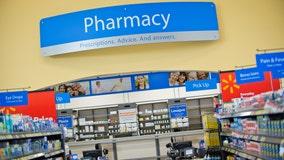 Walmart, Sam's Club pharmacies to begin COVID-19 vaccines Friday