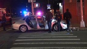 Man murdered in car in Queens