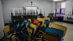 US Catholic schools hit by unprecedented enrollment drop during pandemic
