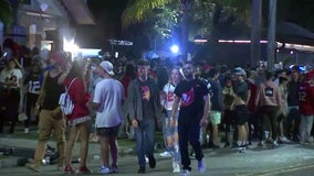 Health officials worry Tampa's Super Bowl celebrations were superspreader events