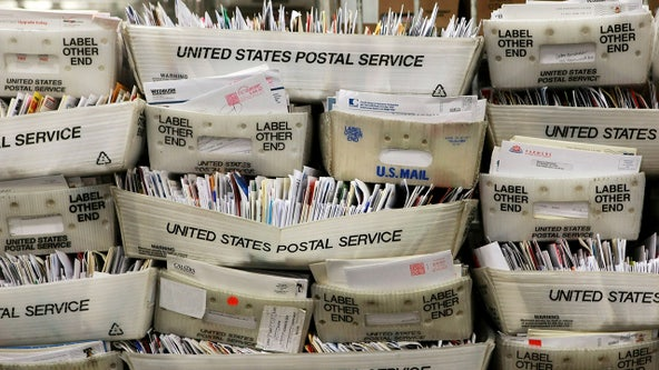 Biden nominates 3 to USPS board amid increased scrutiny over persistent mail delays