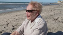101-year-old New Yorker is a survivor