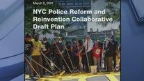 Police reform plan