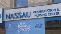 Families reunite as Nassau County nursing home
