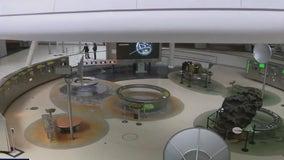 Hayden Planetarium reopens at limited capacity