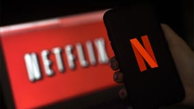 Netflix issues warning about sharing passwords