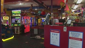 Family entertainment centers, indoor amusement parks reopen in NY at 25% capacity