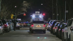 2 NYPD officers shot while responding to 911 call in Brooklyn