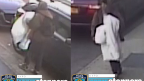 NYPD: 66-year-old Asian man randomly attacked in Manhattan