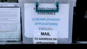 Layoffs ease as unemployment claims drop to 712,000