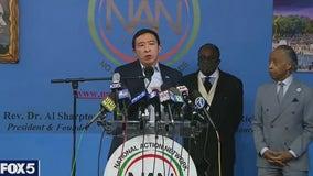 Officials, candidates denounce Ga. killings, anti-Asian attacks