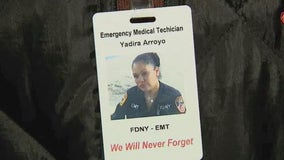 Vigil honors EMT 4 years after her murder