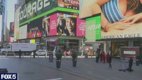 New Yorkers reflect on 1 year since pandemic shutdown