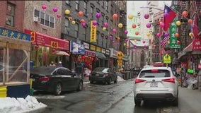 Chinatown and the pandemic: One year later