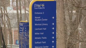 Some Pace University seniors petition for in-person graduation