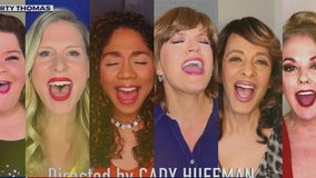 New musical will open virtually, celebrate women in theater