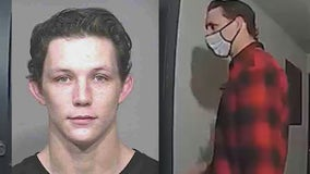 Scottsdale Police arrest man accused of groping several women at night