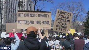 Grading media coverage of Asian Americans | The Invisible Minority
