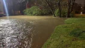 Flash flooding prompts rescue operations in Nashville; 4 dead
