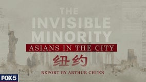 The Invisible Minority: Asians in New York City