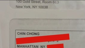 NYC housing employee suspended after racist letter is sent to Asian tenants