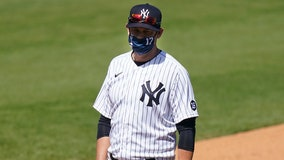 Yankees manager Aaron Boone doing better with pacemaker