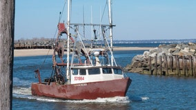 New Jersey fishing industry relies on pandemic aid to stay afloat
