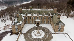 Trump's Mount Kisco estate subject of two investigations
