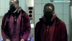 Man yelling anti-Asian slurs strikes woman in the face in Manhattan subway
