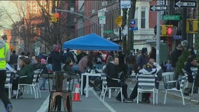 Open Streets program returns in Brooklyn