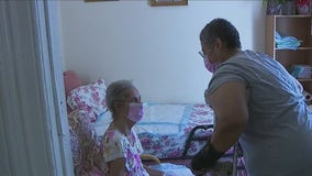 Program ensures home-bound NY seniors get COVID vaccine