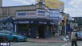 Businesses near Yankee Stadium preparing to welcome back fans