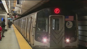 Union sues MTA over crowded subways