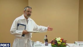 Families to celebrate another Passover amid pandemic