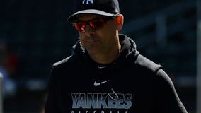 Yankees manager Aaron Boone taking leave of absence to get pacemaker