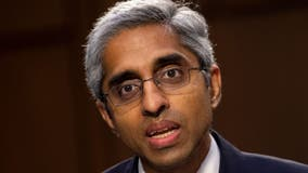 Senate confirms Vivek Murthy as US Surgeon General