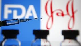 US begins distribution of single-dose Johnson & Johnson COVID-19 vaccine