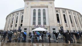 MLB stadiums used as mass COVID-19 vaccination sites surpass 1 million shots