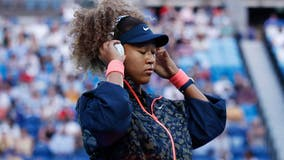 Naomi Osaka condemns hate crimes against Asian Americans in scathing tweet