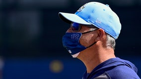 MLB to relax COVID protocols when 85% on field vaccinated