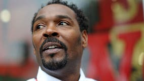 Rodney King: 30 years later beating remains part of LA, US history