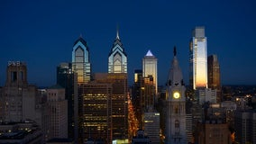 Philly to dim lights to make it safer for birds in flight