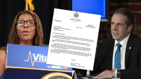 NY attorney general to probe claims against Cuomo; 3rd accuser emerges